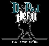 Dpad hero